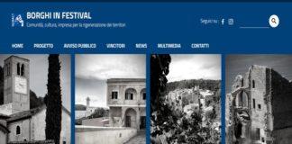 Borghi in Festival, Concorso Mibact