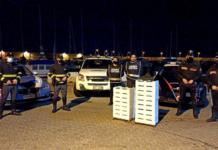 Capitaneria di Porto, Cirò Marina