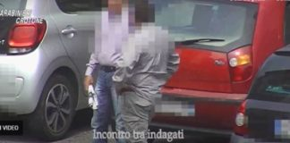 Blitz Crotone, 12 indagati, omicidio Vono, Carabinieri Crotone