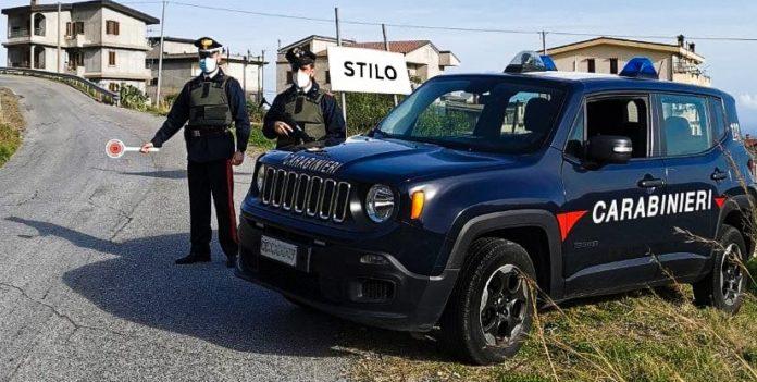 Carabinieri Stilo