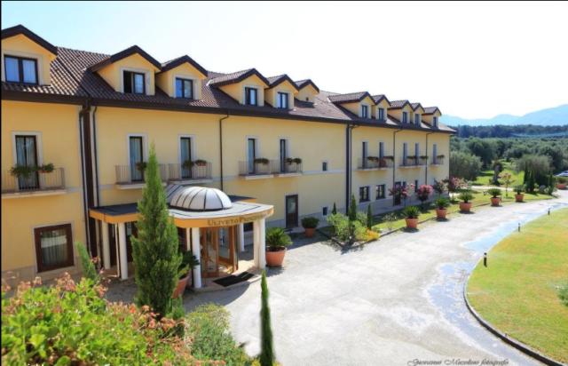 Cittanova, Uliveto Principessa Resort