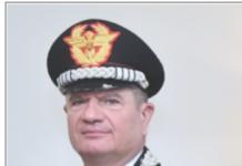 Comandante Gianfranco Cavallo
