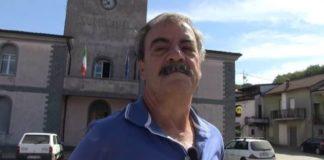 Cosmo Tassone,sindaco di Brognaturo (VV)