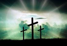 Croce, Fede, Dio, Gesù, Cristo