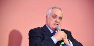 Dottore Antonio Soccorso Capomolla, Direttore Sanitario Sant'Anna Hospital