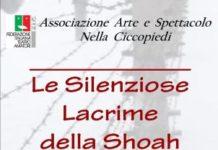 Giornata della Memoria, Fita, Le silenziose Lacrime della Shoah