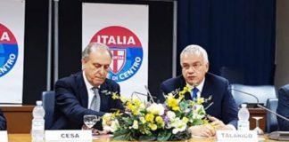 Inchiesta Basso Profilo Dia Procura Catanzaro, Cesa e Talarico