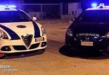 Palmi (RC), Carabinieri Reggio Calabria