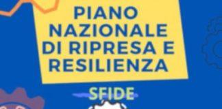 Piano PNRR, Piano Nazionale Ripresa e Resilienza risorse
