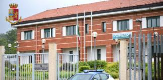 Polizia Serra San Bruno (VV)