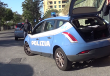 Polizia, Volanti