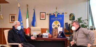 Nuovi commissari sanità Calabria, intesa Longo Spirlì