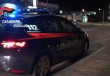 Carabinieri Reggio Calabria