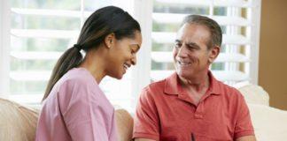 caregiver, assistente familiare