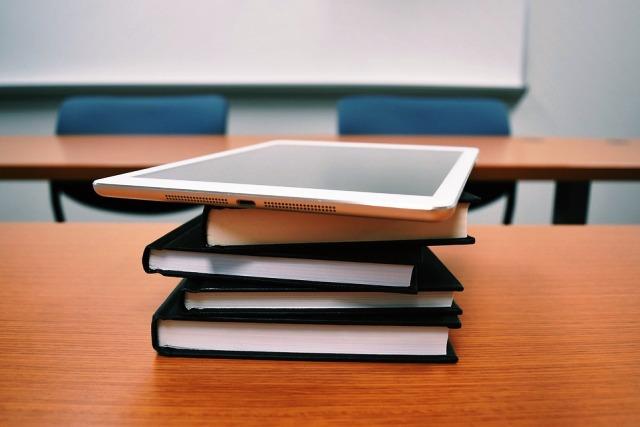 tablet, bonus tablet, aula, aule, scuola