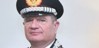 generale Gianfranco Cavallo, Comandante Interregionale Carabinieri