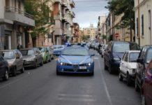 misure anti covid, Polizia, Reggio Calabria