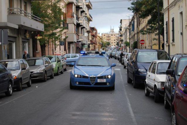 Polizia, Reggio Calabria