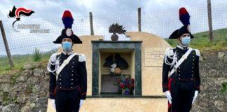 Carmine Tripodi, 36esimo anniversario dall'eccidio del Brigadiere