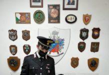 Arresti Carabinieri Catanzaro, spaccio stupefacenti