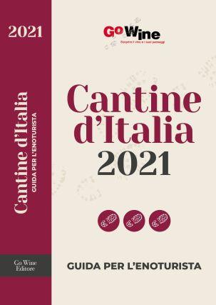 Cantine d'Italia 2021, Go Wine, guida enoturista