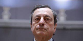 Mario Draghi, Governo