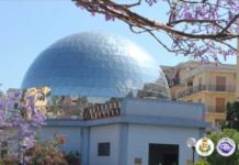 Planetario Reggio Calabria