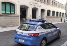 Questura, Polizia Reggio Calabria