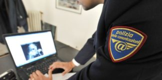 Reggio Calabria, Polizia Postale