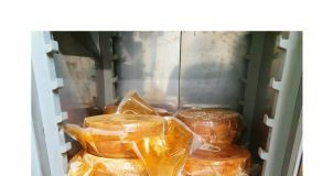 Sequestro formaggi, Carabinieri Tutela Forestale Vibo Valentia