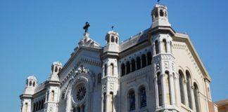 arcidiocesi di Reggio Calabria