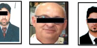 arresti operazione Ikaros Crotone