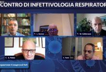 incontro di infettivologia respiratoria