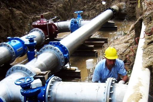 interruzione acqua, reti idriche urbane, acqua