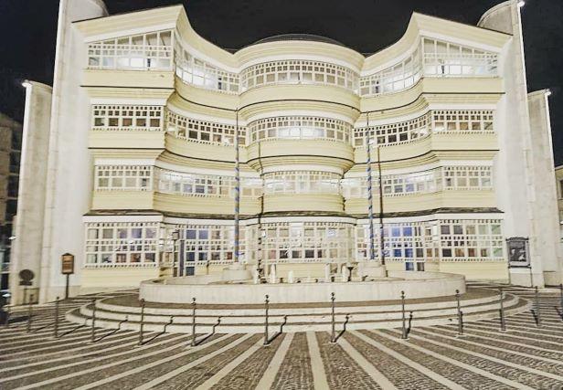 teatro Politeama Catanzaro, aderisce a appello UNITA