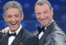 Fiorello, Amadeus, Sanremo 2021