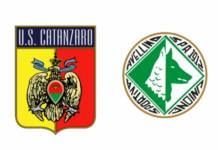 Catanzaro Avellino