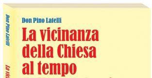 Chiesa e pandemia, Libro Don Pino Latelli
