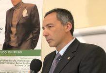 Chirillo Francesco
