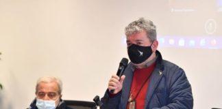 Commissario Longo, presidente f.f. Spirlì