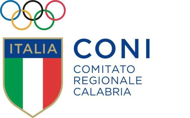 Coni Calabria