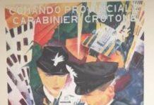 Crotone, Carabinieri, arresto per droga