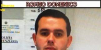 Domenico Romeo cl 80