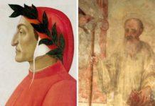 Dante Alighieri, Gioacchino Da Fiore