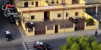 Gioia Tauro, Carabinieri Reggio Calabria