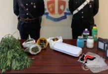 Gioiosa Jonica, arresto Carabinieri Reggio Calabria