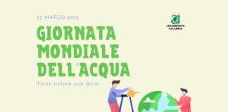 Giornata Mondiale Acqua (Legambiente)