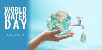 Giornata Mondiale dell'Acqua (fonte eurotrol)