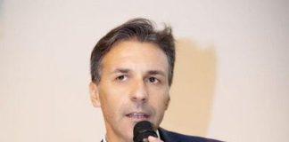 Giuseppe Brugnano, segretario nazionale della Federazione Sindacale di Polizia (fonte twitter)