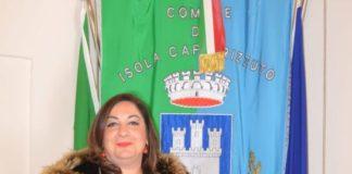 Isola Capo Rizzuto, vice sindaco Maria Micalizzi